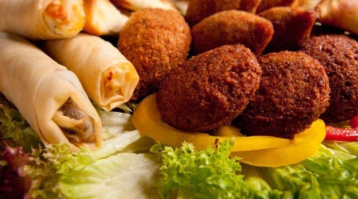 Latakia - Feine Orientalische Küche - Pixelwerft - Visuelle Kommunikation